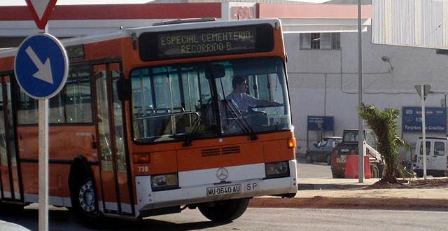 Alcantarilla cuenta desde hoy con más frecuencias de paso de los autobuses entre nuestra ciudad y el Hospital Virgen de la Arrixaca