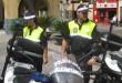Cuatro detenidos por cometer 34 robos en vehículos en Alcantarilla