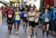 El atletismo popular llega a la Base Aérea de Alcantarilla