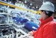 Producción industrial murciana sube 0,8% en febrero de 2017