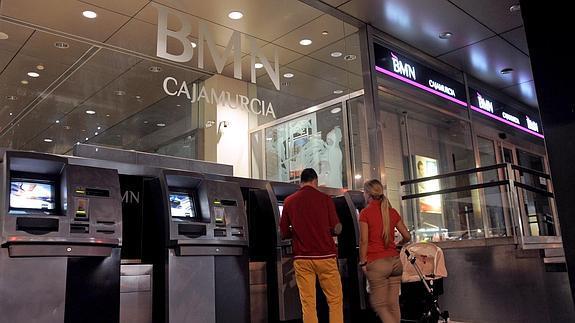 BMN ofrece una financiación especial a emprendedores y pymes de Cartagena
