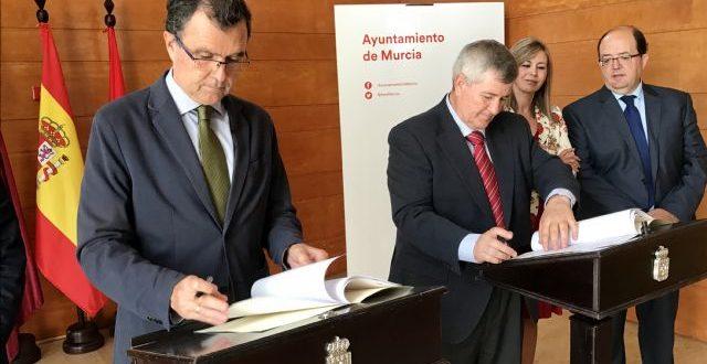 Ayuntamiento de Murcia consolida la línea de financiación a autónomos y Pymes