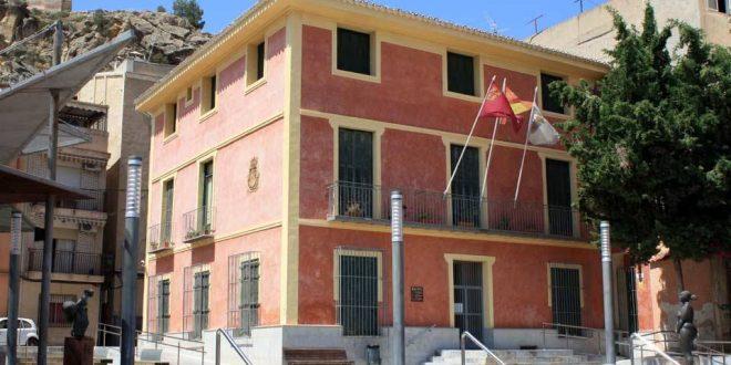 Ayuntamiento de Blanca sigue apostando por el emprendimiento