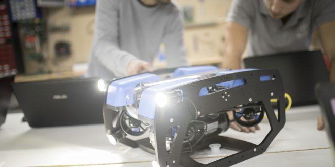 Nido Robotics: tecnología hecha en Murcia que con calidad de exportación