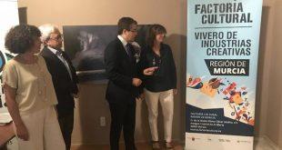Emprendedores en arte y cultura en Murcia recibirán becas de 2500 euros
