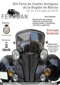 feria-coches-antiguos-murcia
