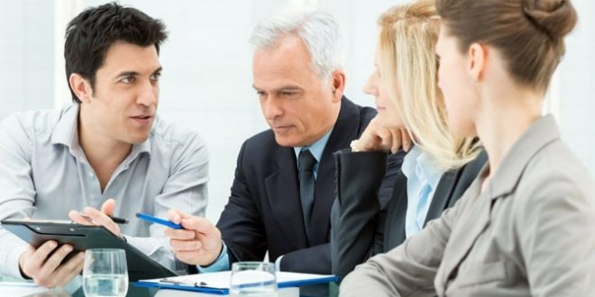 ¿Cuál es el perfil del emprendedor español?