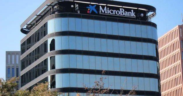 MicroBank aumenta un 55% los préstamos a emprendedores de la Región