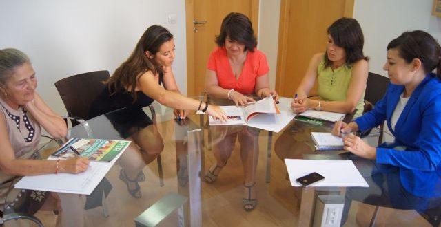 Murcia subvenciona el plan de tutorización de la Asociación de Trabajadores Autónomos