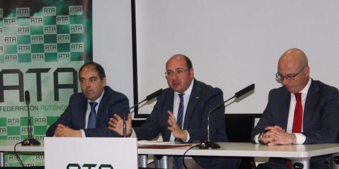 ATA afirma que Murcia es la séptima región con mayor ganancia de Autónomos en un año