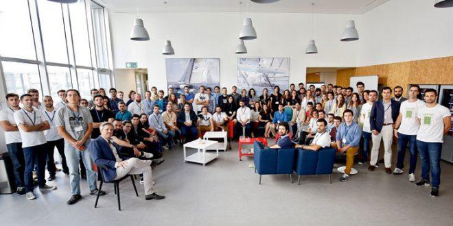 Lanzadera abre sus convocatorias para buscar emprendedores