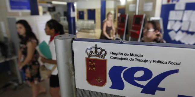 Servicio de Empleo y Formación y Mapfre apoyan a emprendedores Murcianos