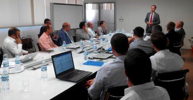 Comunidad apoya a 21 pequeñas y medianas empresas tecnológicas en proyectos de Industria 4.0