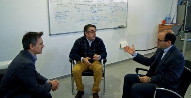 Ocho de cada diez trabajadores de las empresas del Parque Científico de Murcia y los CEEI son titulados universitarios