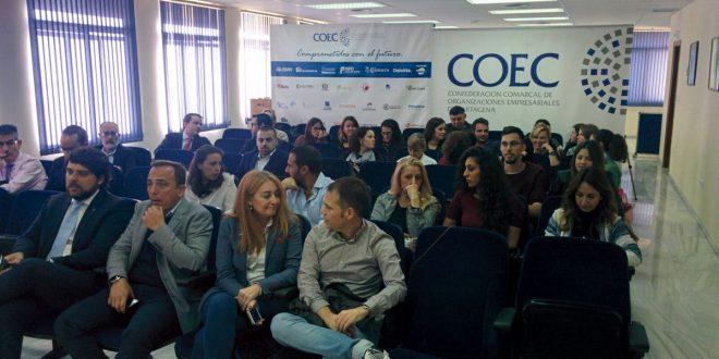 """""""Iniciativas Emprendedores"""" de COEC permite crear otra quincena de empresas"""