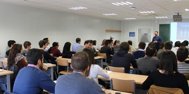 Murcia Empresa enseñará a más de 800 emprendedores a poner en marcha un negocio