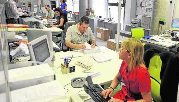 Murcia destaca como la cuarta región creadora de empleo durante los últimos 12 meses