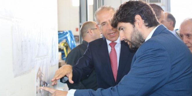 Murcia se posiciona como una región de libertades económicas para inversores