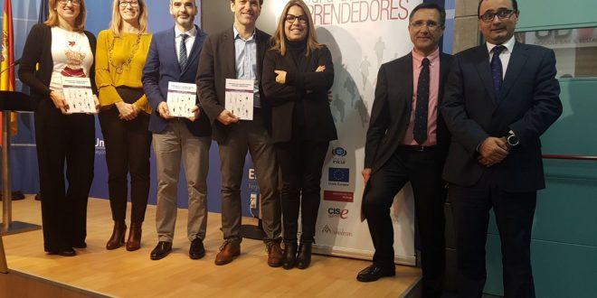 Región de Murcia duplica el número de emprendedores tecnológicos
