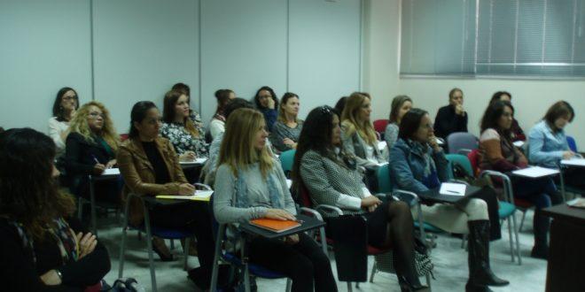 Mujeres representan 32% de los empresarios de la Región de Murcia