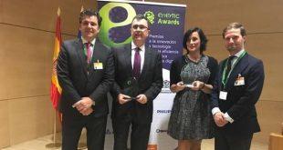 Proyecto de gobierno inteligente de Murcia gana el premio enerTIC