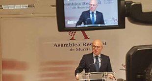 Consejería de Empleo invertirá 300 M€ en formación, investigación y desarrollo tecnológico e industrial