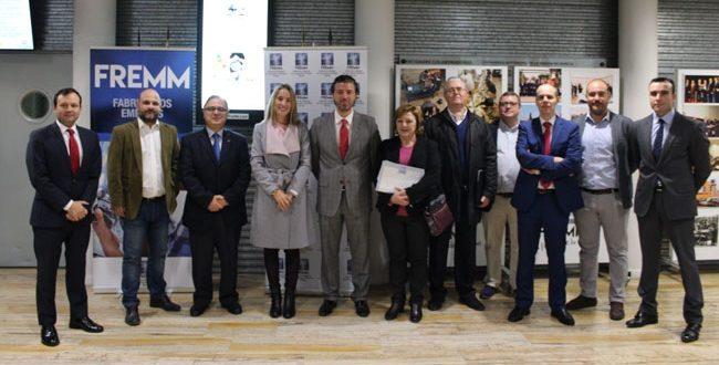 José María Tortosa es elegido presidente de la Asociación Murciana de la Empresa Familiar