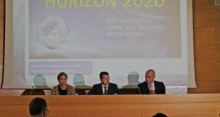 Región de Murcia obtiene 27,5 millones de euros para 96 proyectos de I+D+i