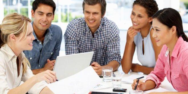 Comunidad de Murcia financia con 330.000 euros cursos de emprendimiento para parados mayores de 35 años