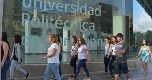 Universidad Politécnica de Cartagena ayuda a 35 emprendedores a poner en marcha sus proyectos