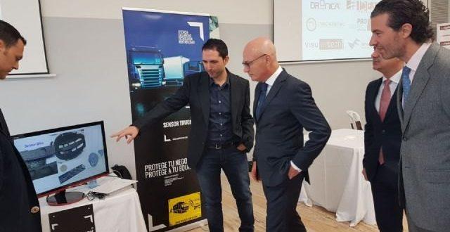 Región de Murcia cuenta con más de un centenar de empresas inteligentes