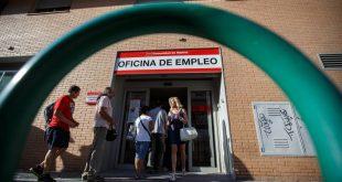 Murcia ya tiene el mismo porcentaje de parados que antes de que empezara la crisis