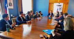 Región chilena de Coquimbo copia el modelo murciano de gestión del agua