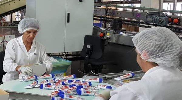 Cifra de negocios de la industria aumenta un 10,8% en Murcia en 2017