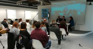 Factoría Cultural suma 28 nuevos emprendedores