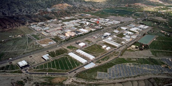 136 nuevos empleos serán creados gracias a la apertura de 11 empresas en Saprelorca
