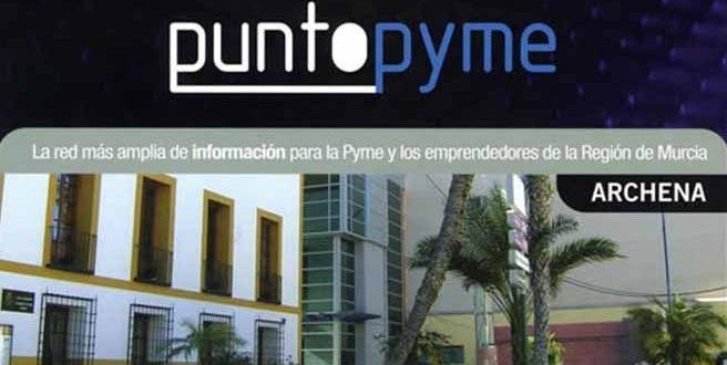 Puntos de apoyo a las pymes atienden mensualmente a 750 emprendedores y empresarios
