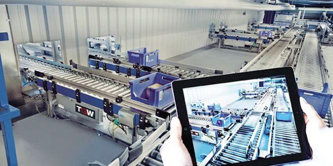 Murcia lidera el crecimiento de la industria en toda España
