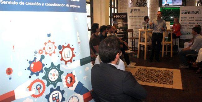 Comunidad de Murcia invirtió más de seis millones en proyectos emprendedores en 2017