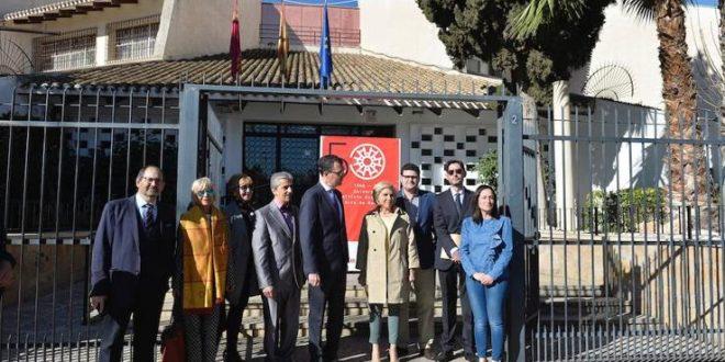 Crown reúne esta semana en Murcia a 250 altos directivos