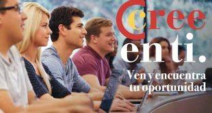 II Feria de Empleo y Emprendimiento congregará a casi 300 jóvenes murcianos