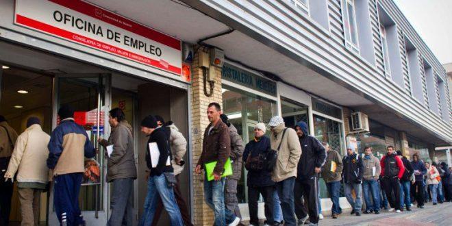 Número de desempleados en Murcia cae en 2.948 personas durante el mes de marzo de 2018