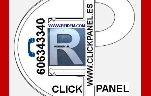 REIDEM S.L.- CLICKPANEL