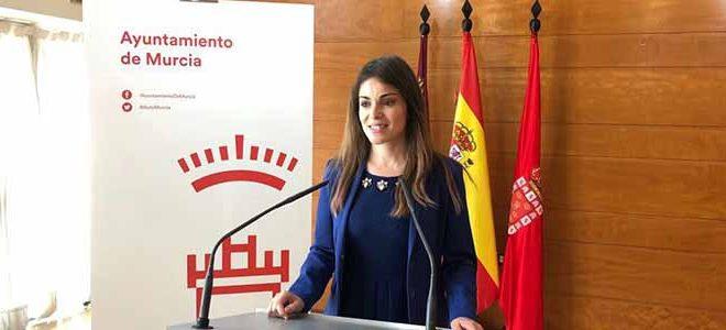 Avalam y Ayuntamiento de Murcia apoyan a pymes con 300 mil euros