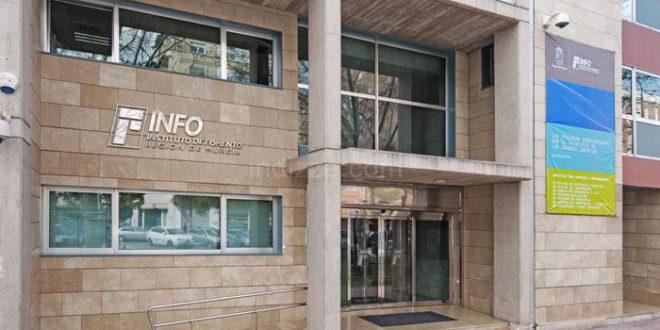 INFO gestiona 420 solicitudes de propiedad industrial e intelectual en 2017