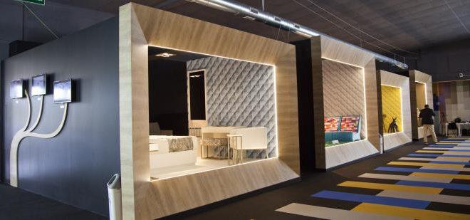 Exportaciones de decoración y muebles crecen 72% en un lapso de cinco años