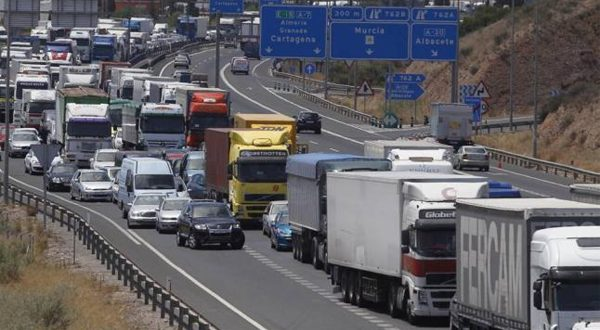 Según Froet: sector del transporte por carretera crece 8% en 2017