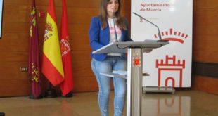 Murcia ofrece 300 mil euros en subvenciones por la creación de empleo estable
