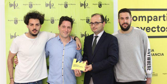 Infofinancia otorga 30 mil euros a Xmigrations