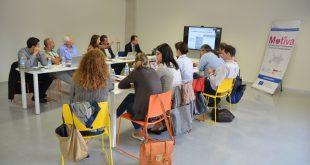 Universidad Politécnica de Cartagena explicará plataforma para desarrollar emprendedores en Secundaria